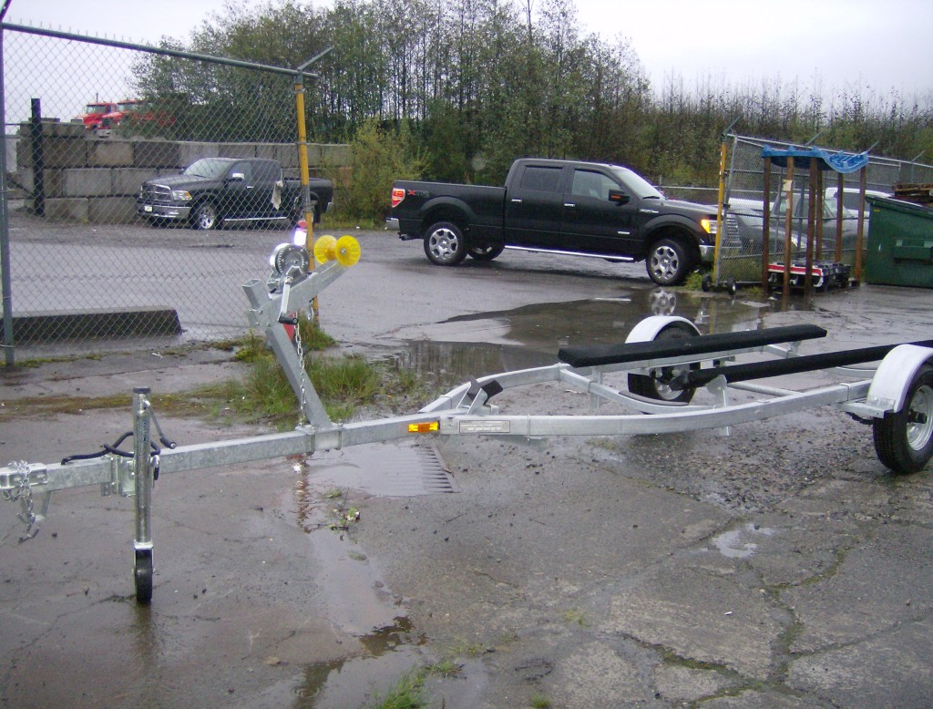 Highliner boat trailer for sale