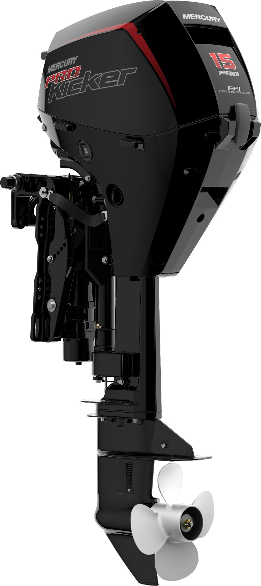 Prokicker FS 15HP Port-3 outboard motor